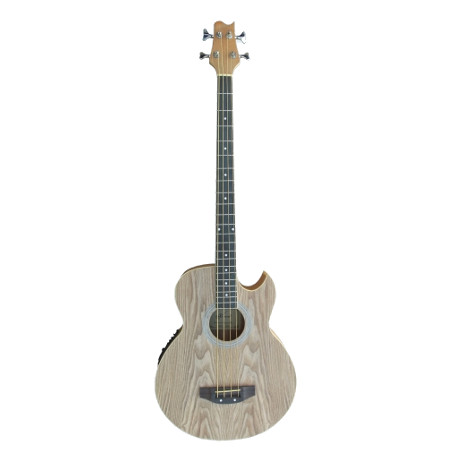 Acoustic Bass Guitars