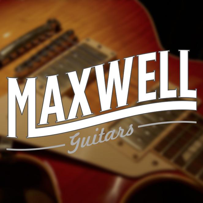 Maxwell Guitars