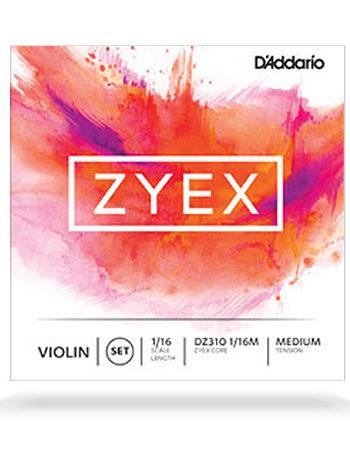 Zyex Violin