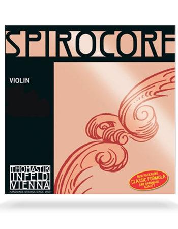 Spirocore Violin