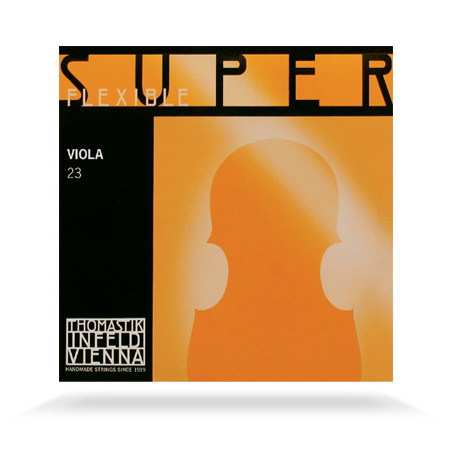 Superflexible Viola