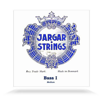 Jargar Double Bass