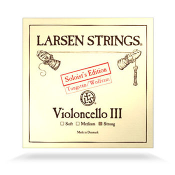 Larsen Cello Range