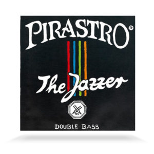 The Jazzer Double Bass
