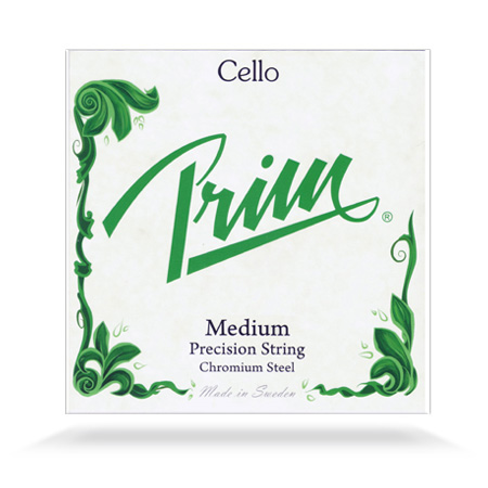 Prim Cello Range