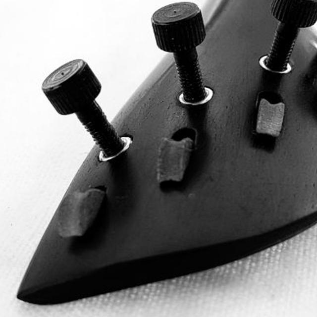 Svencino Harmonic Tailpieces