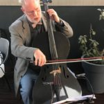 Paul Savage, cellist